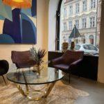 Stylische Geschäfte in München