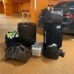 Wenn Bloggerinnen reisen