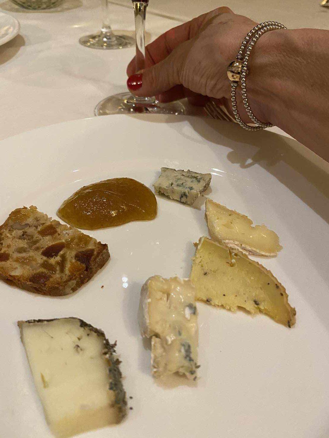 Käse aus der Region